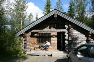 Boshut / Cabin