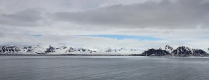 Spitsbergen fjord 2